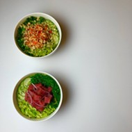 Korean chicken wings, customized sushi bowls now available in Rochester Hills