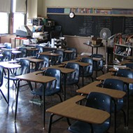 Close to a third of Michigan teachers might leave their job due to coronavirus, survey finds