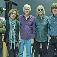 The Yardbirds headline the Grande Ballroom's 50th anniversary bash