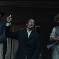 Film review: Yusef Shakur looks at 'Birth of a Nation'