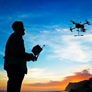 Panel will draft policy recommendations on drone use in Michigan