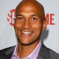 Keegan-Michael Key is the co-grand marshal of the Thanksgiving Day parade