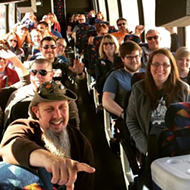 Bus tour to hit three Detroit breweries this weekend