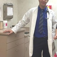 This Berkley doctor is a trans advocate and an inspiration to us all