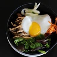 Cafe melds ethnic cuisines