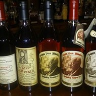 Who's Your Pappy: Find the coveted Pappy Van Winkle at this Hamtramck dive bar