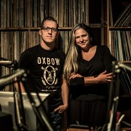 Chef James Rigato, WDET's Ann Delisi launch food and music podcast