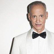 John Waters is celebrating his birthday in Detroit; we are all invited