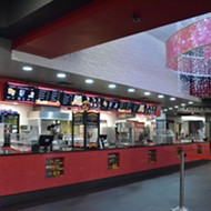 Detroit's only first-run movie theater got remodeled