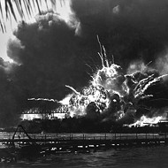 Thinking about Pearl Harbor, fascism, and my father, 75 years after