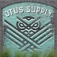 Ferndale's Otus Supply restaurant and music venue soft opens