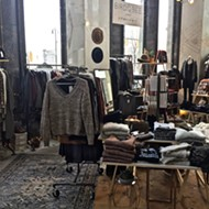 The Albert is getting its very own whitewashed hipster clothing boutique