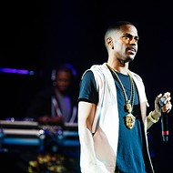 Big Sean will be 'SNL' musical guest on January 21 with host Aziz Ansari
