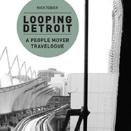 University of Michigan publishes a reflection on Detroit's infamous People Mover