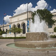 Detroit Institute of Arts among these cultural institutions to reopen next month