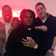 Detroit rapper Tee Grizzley signs to 300 Entertainment