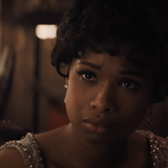 Jennifer Hudson is a goddamn vision as Aretha Franklin in the new 'Respect' teaser trailer