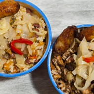 This Detroit restaurant is serving some of Jamaica's best flavors