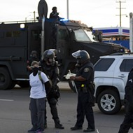 Detroit City Council considers resolution to dismiss charges against peaceful protesters