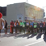 Annual 5k 'PaczKi Run' returns to Hamtramck