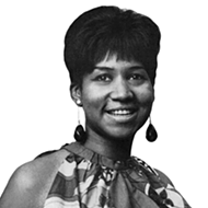 Aretha Franklin, queen of soul, to abdicate her throne