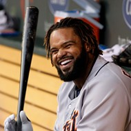 Former Tiger Prince Fielder is getting his own cooking show on Netflix