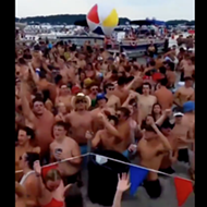 Michigan AG's office to review case involving packed sandbar party on July 4