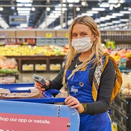 Kroger to require shoppers to start wearing face masks