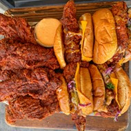 L.A.-based Dave's Hot Chicken is expanding to Michigan