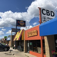 Royal Oak residents worry cannabis shops will lower property values, but studies show they could get higher