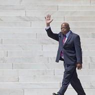 A bid adieu to Rep. John Lewis and Rev. C.T. Vivian, pillars of the Civil Rights movement