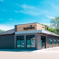 Skymint's Hazel Park marijuana dispensary opens Thursday
