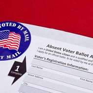 Michigan SOS urges absentee voters to 'immediately' mail in primary election ballots