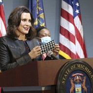 Gov. Whitmer reopens casinos, cracks down on bars and indoor gatherings as Michigan COVID-19 cases surpass 80k