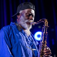 Detroit Jazz Festival announces lineup for virtual edition including Pharoah Sanders and Robert Glasper