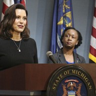 Whitmer extends state of emergency as coronavirus cases continue to climb