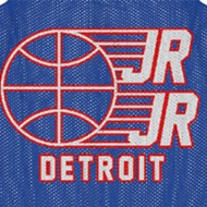 Sports! Detroit indie-rock duo JR JR  to release basketball-themed EP and merch