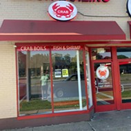 Newly opened Cajun Boiling Crab brings spice and seafood to Detroit's Rosedale Park