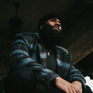Why Detroit hip-hop artist Pariis Noel wants to be a pipeline of positivity for the city