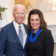 Gov. Whitmer was among final four candidates in Joe Biden's search for VP, according to report