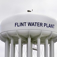 Michigan reaches $600M settlement in Flint water crisis lawsuits