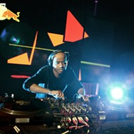 Detroit techno great Juan Atkins will perform an outdoor set at the Aretha