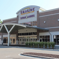 Royal Oak's Emagine movie theater to serve as optional classrooms for nearby Catholic school