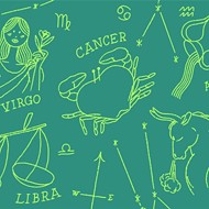 Free Will Astrology (Sept. 9-15)