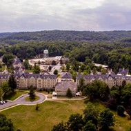 The historic — and possibly haunted — Traverse City State Hospital is offering 'after dark' tours next month