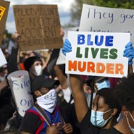 Michigan Senate Democrats introduce package of police reform bills