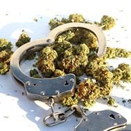 Marijuana arrests decline but still outnumber violent crime arrests, according to FBI data