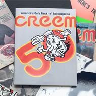 New CREEM merch drop celebrates the iconic Boy Howdy!
