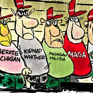 The Trump Militia