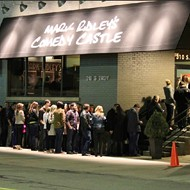 Mark Ridley's Comedy Castle to reopen in November